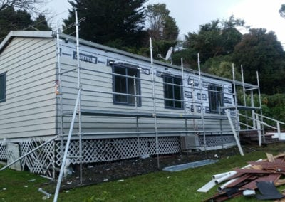 quote for building work waikato